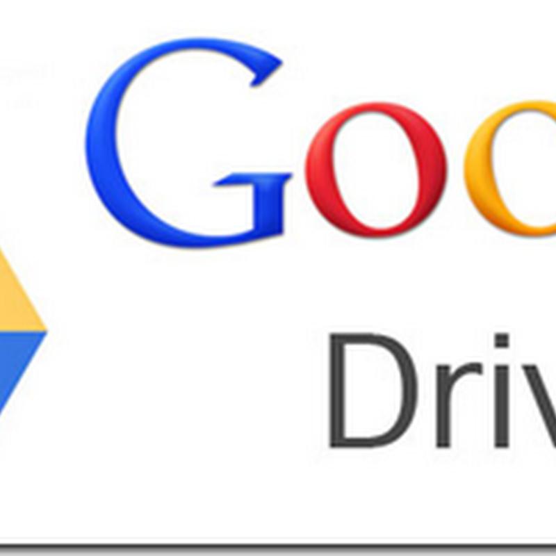 Menyimpan dan Mengelola File Secara Bersama dengan Google Drive