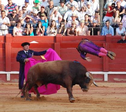 2012 Cogida Aranjuez 1338451000895Juli4gd