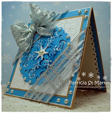 Blue Christmas 2014  l
