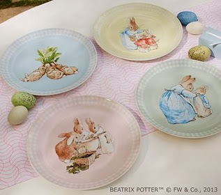 PeterRabbitplates