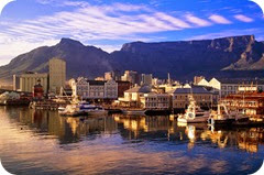 cape town is best places to travel in Africa