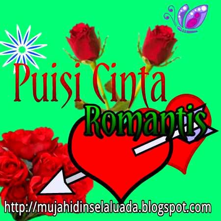 Puisi Cinta - Ikatan Cinta Romantis