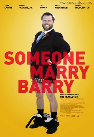 Someone Marry Barry (2014) 720p WEB-DL