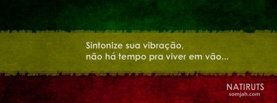 capa para facebook reggae frases banda natiruts