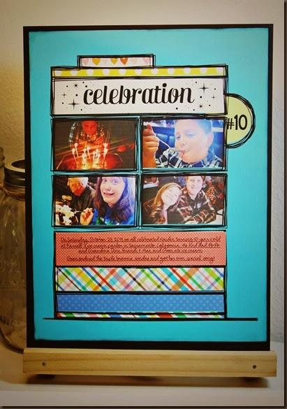 celebration 10