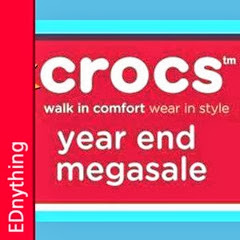 EDnything_Thumb_Crocs Year End Megasale