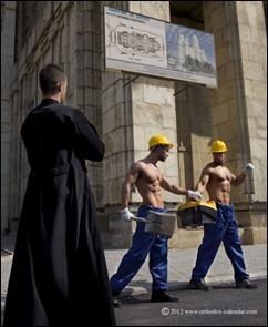 orthodox calendar 09