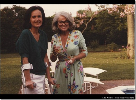 edie windsor - thea speyer