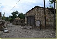 Stratonikiea Village Street