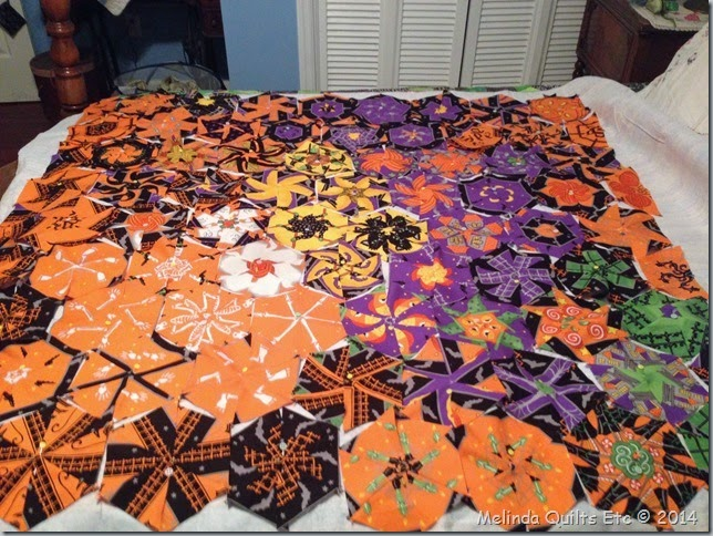 0914 Halloween blocks arranged