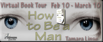 How to Be a Man Banner 450 x 169
