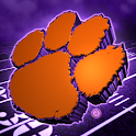 Clemson Revolving Wallpaper