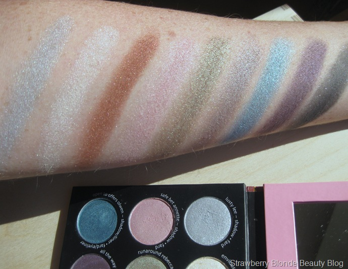 Balm_Balm_Shady_Lady_Eyeshadow_swatches