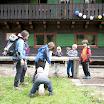Kreuzweihe am Türkenköpfl, Sonntag 29.7.2012