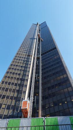 Obiective turistice Paris: Turnul Montparnasse
