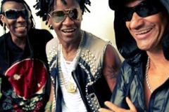As melhores bandas de rock do Brasil - cidade Negra
