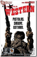 P00004 - All-Star Western #3 - No