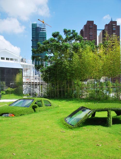 Carro jardim 01