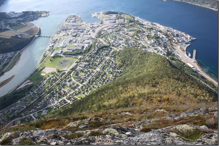 Romsdalseggen 242