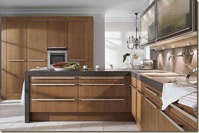 decoración de cocinas modernas1