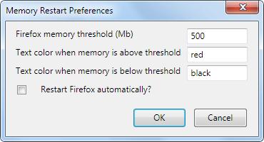 memory-restart