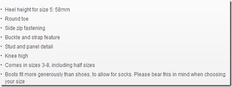 Basic Boot Information