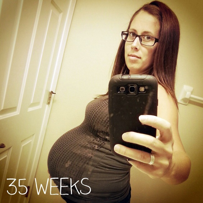 35weeks