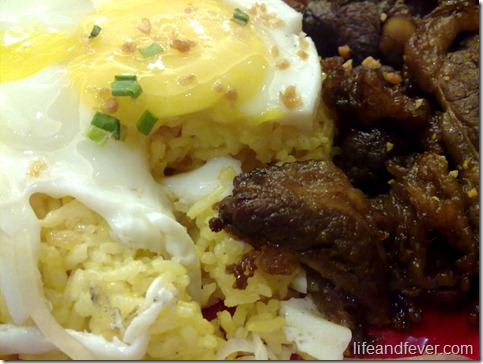 Angus Tapa from BFast Restaurant