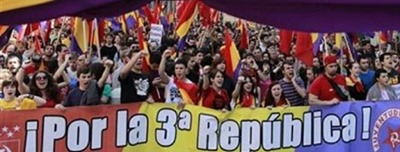 Republic of Spain