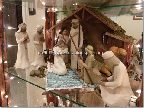 handmade decorations nativities and ornaments (31)