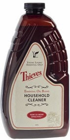Thieves Cleaner