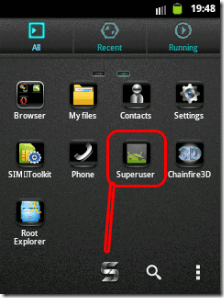 Super-user-root-android