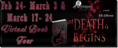 At Death It Begins Banner 450 x 169