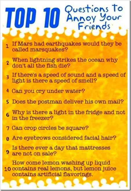 10 soalan