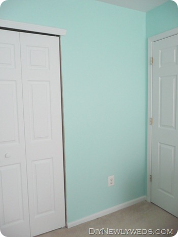 sherwin williams waterfall paint