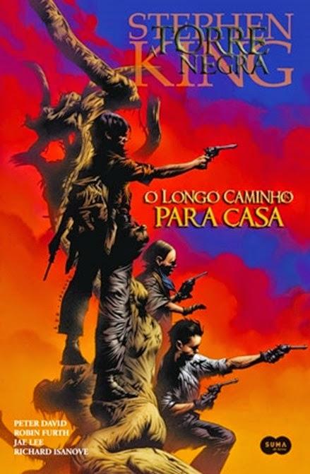 Capa A Torre Negra Vol 2.indd