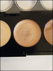 Revlon Not Just Nudes Illuminance Creme Shadow