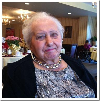 grandmom falco