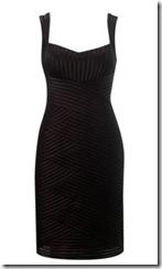 Untold Black Dress