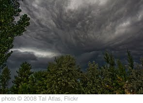 'Storm Clouds' photo (c) 2008, Tal Atlas - license: http://creativecommons.org/licenses/by-sa/2.0/