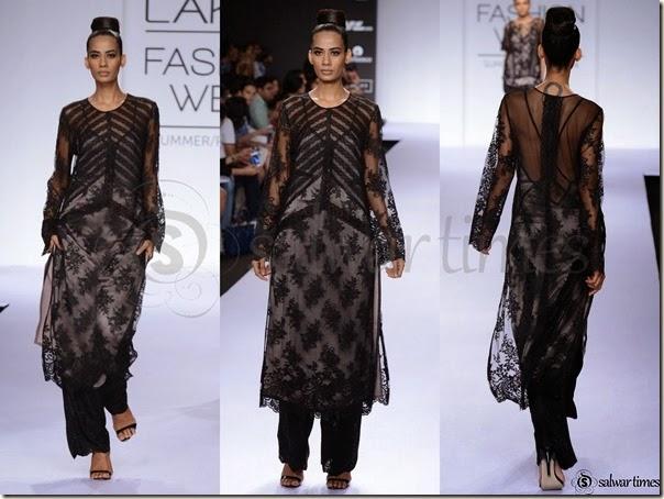 Nupur_Kanoi_Black_Embellished_Kameez