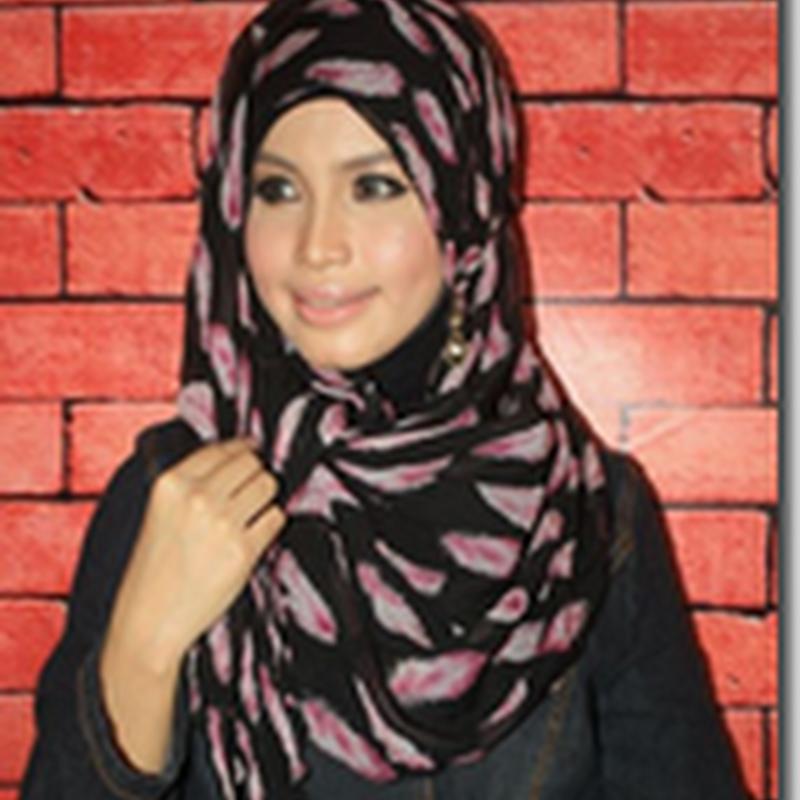 Shawls terbaru dr Habibi Al Kenali