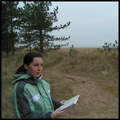 2004 - Field Work East of Scotland
