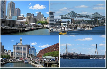 boston harbor collage3