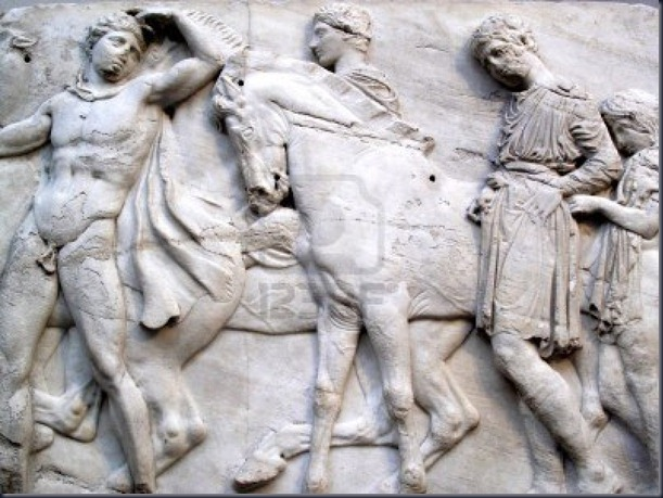 parthenon frieze1