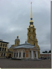 20130726_Peter and Paul Cathedral (Small)