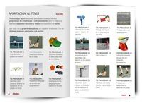 Technology Sport el mejor catálogo técnico productos pádel y tenis