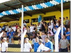 Torcida Areadense-2010