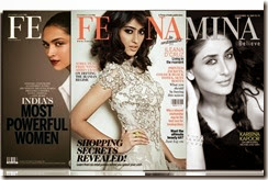 Groupon: Buy Femina, business today etc Magzine one Year at Rs. 299 only
