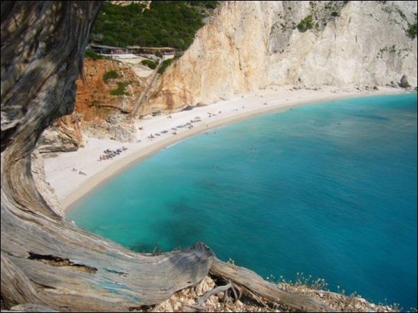 اجمل شواطئ العالم
